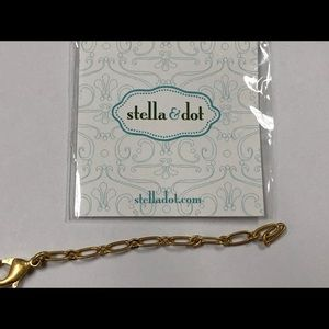 Necklace extender Stella&Dot